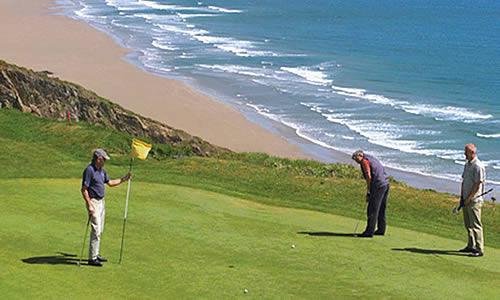 Activities Golf