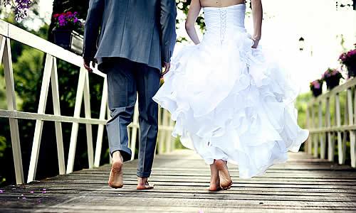 Weddings in Cornwall