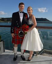 Weddings - Royal Plymouth Corinthians Yach Club