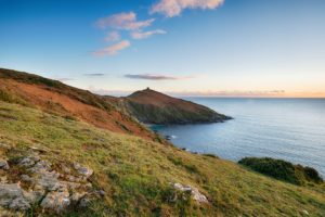 Rame Peninsula | June weather, Cornwall