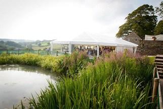 Lantallack | Wedding venue in Cornwall