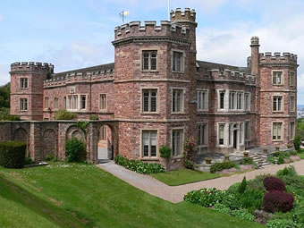 Mount Edgcumbe | Wedding venue in Cornwall