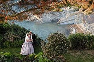 Polhawn Fort | Wedding venue in Cornwall