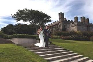 Treganna Castle | Wedding venue in Cornwall