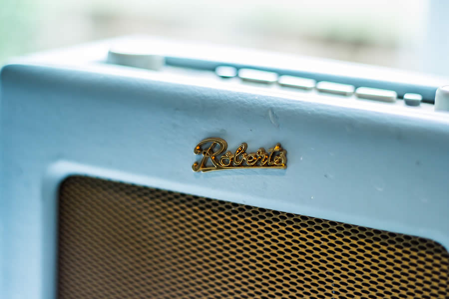 Radio on hand | Blue Monkey Cornwall