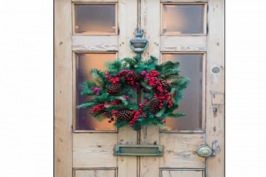 Christmas at our Luxury holiday cottage | Blue Monkey Cornwall