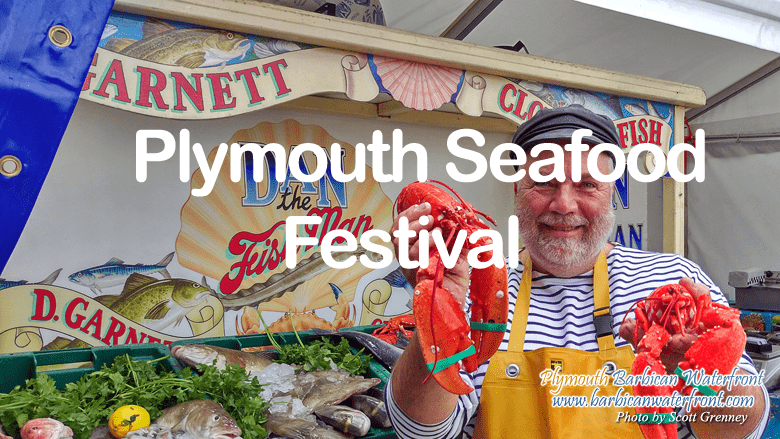 Plymouth-Seafood-Festival
