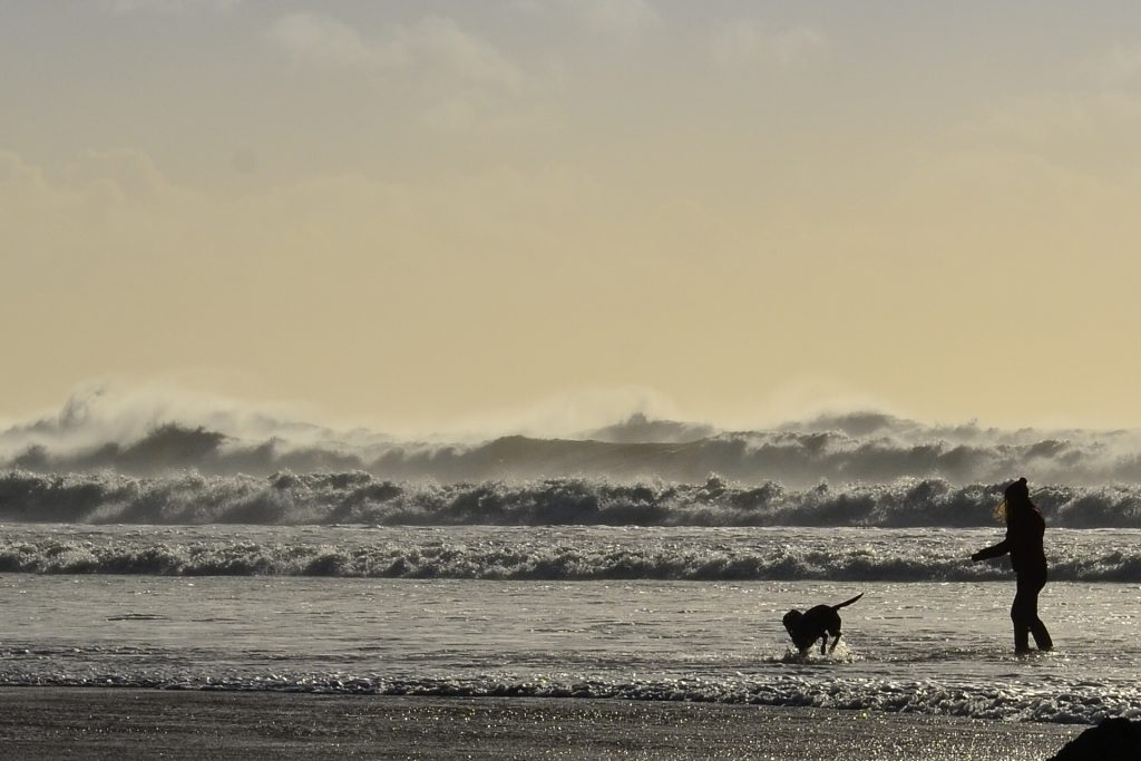 Autumn Surf Breaks Cornwall