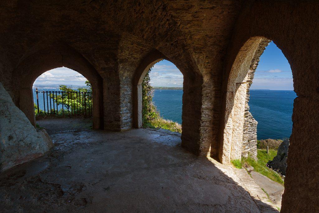 Queen Adelaide's Grotto
