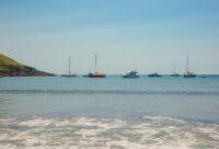 Kingsand-Beach