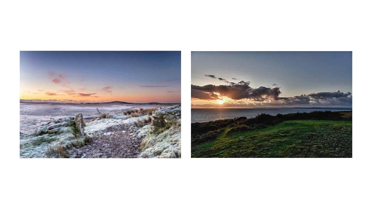 Sunset-Kingsand-Cawsand